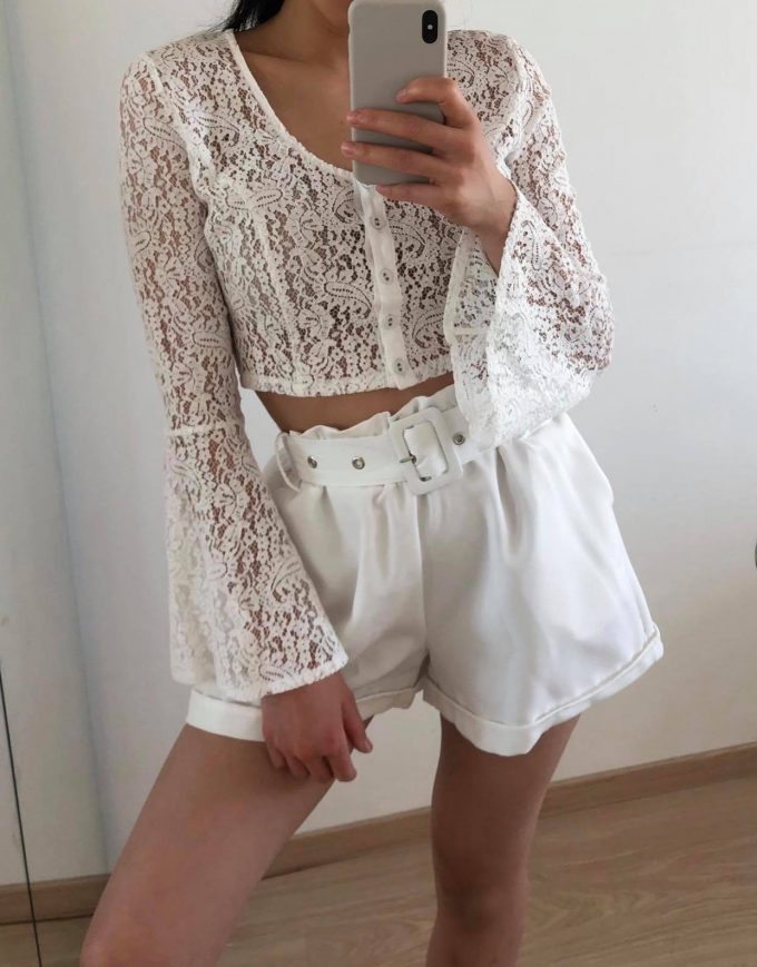 Jaimy short.