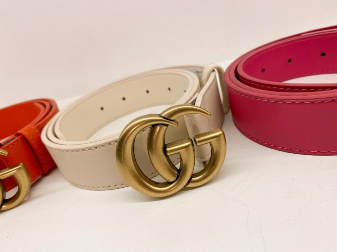 Inspired Gucci belt.