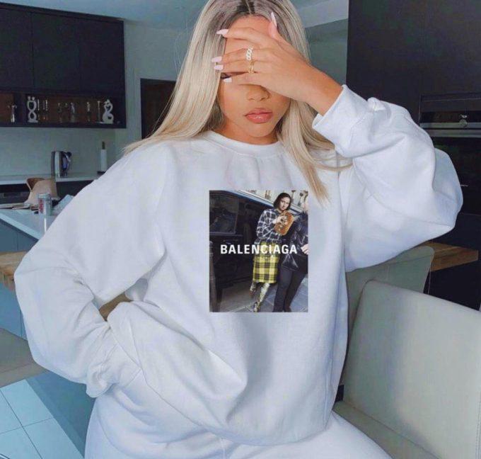 Sweater BALENCIAGA.