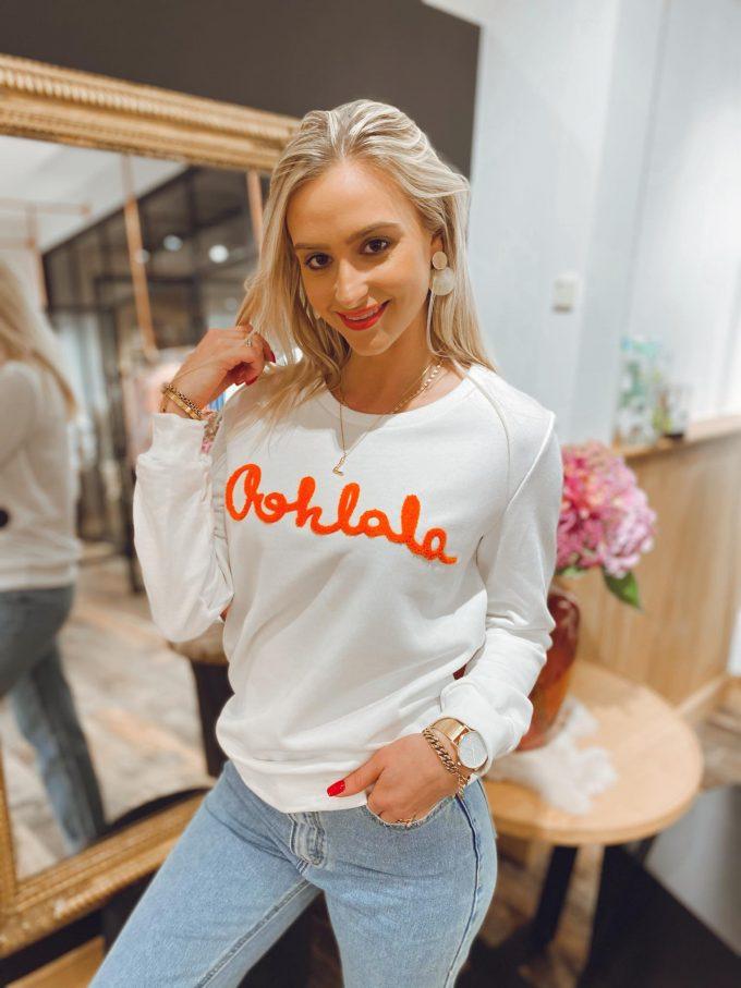 Sweater Oohlala.