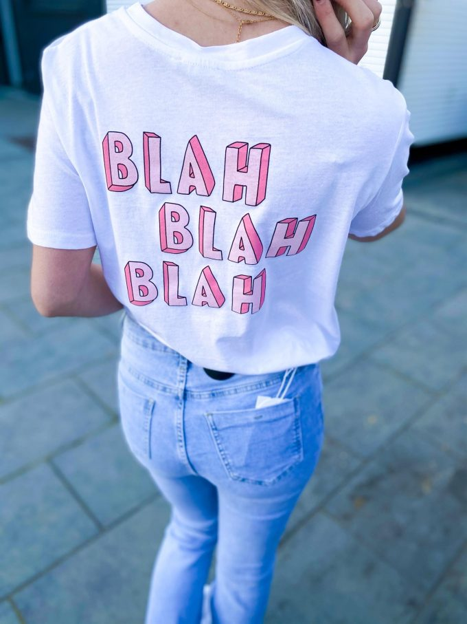T-shirt GIRL GANG.