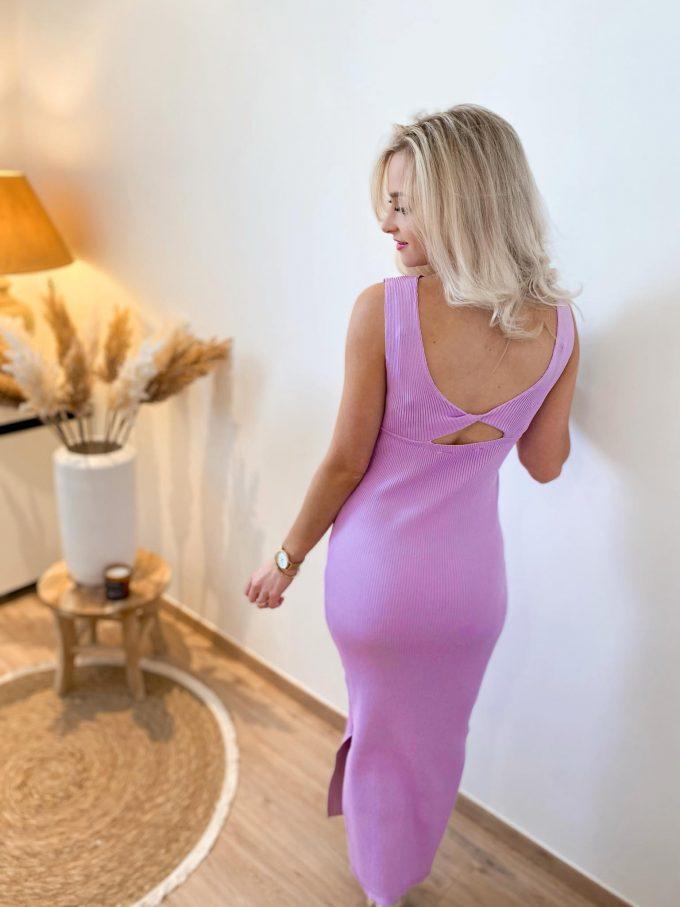 Aniyah dress.