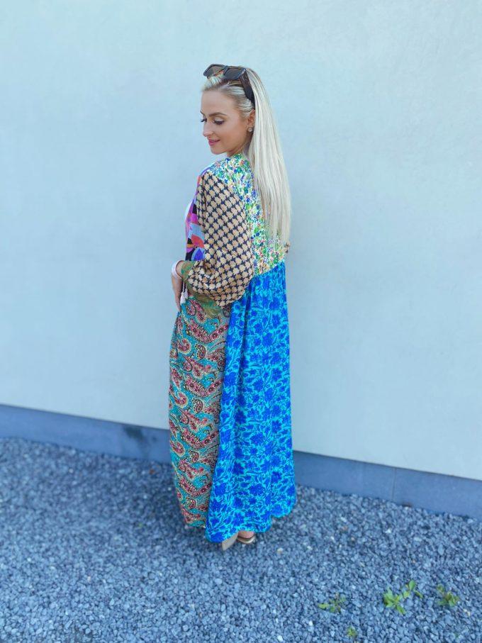 Kimono MIA (lang model).