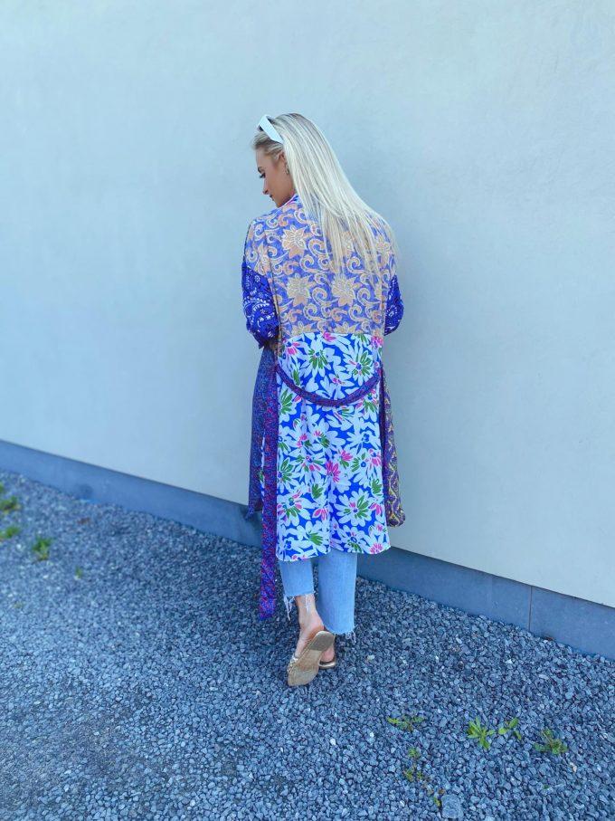 Kimono MILAN (halflang).