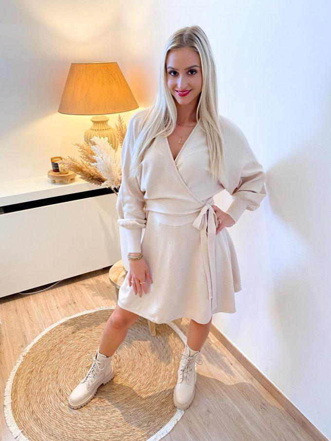 short dress.