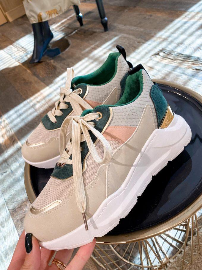 Sneakers Multicolor.